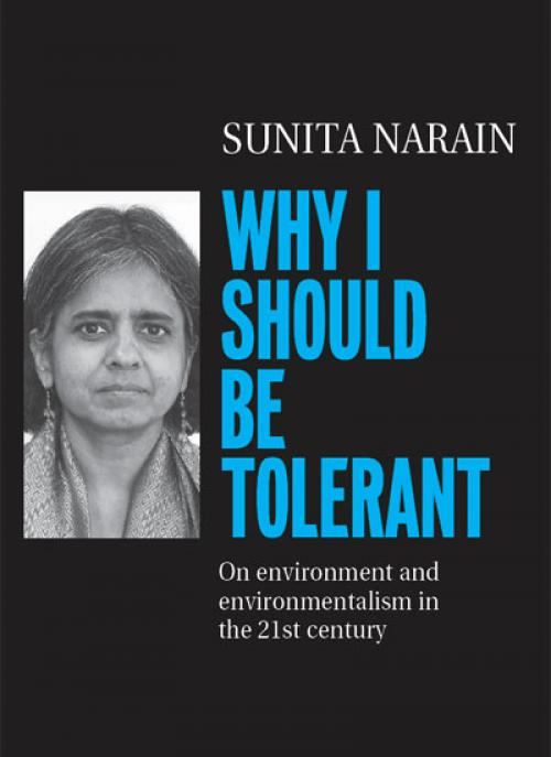 Why I Should be Tolerant
