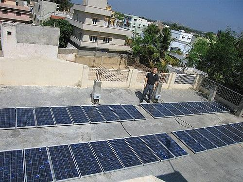 Karnataka launches gross metering for solar rooftop
