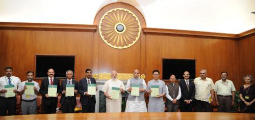 India releases first ever national disaster management plan