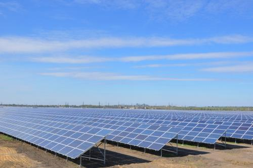 Thailand's largest solar plant gives hope for more private sector projects