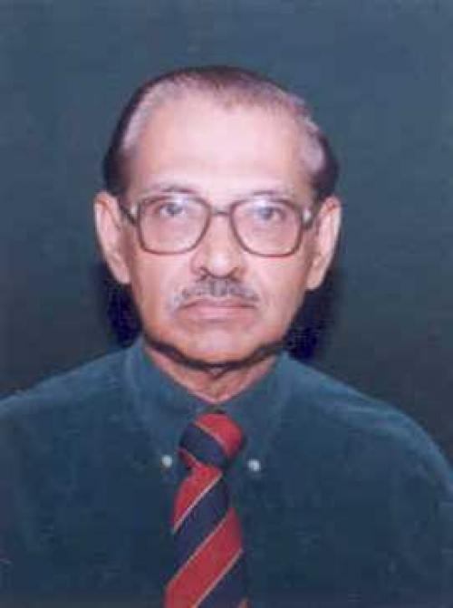 Gopal Kadekodi