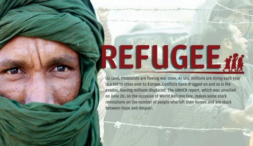 Refugee crisis: hard facts you must know