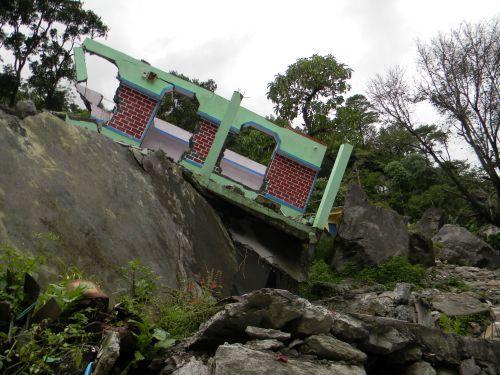 Cloudburst in Uttarakhand: 30 killed, many missing
