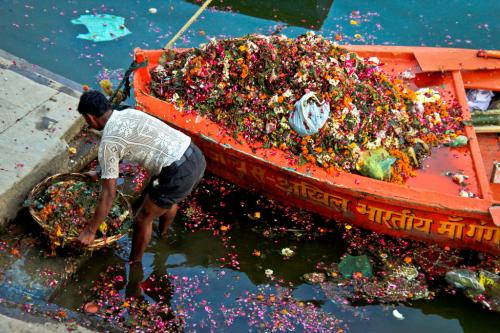 Can Namami Gange take off after two years of systemic failure?