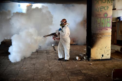 Antibodies will prevent recurrence of Zika for at least a decade, says study