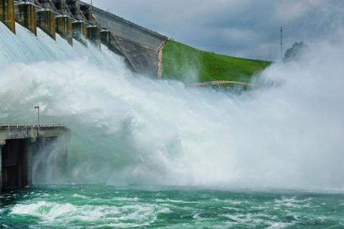 Himalayan hydropower projects built near glacial lakes pose risk to environment