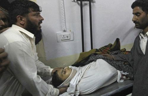Curfew in Kashmir, poor infrastructure put cancer patients at greater risk
