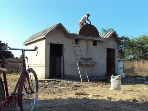 Unused toilets prompt Haryana to tweak Swachh Bharat Mission