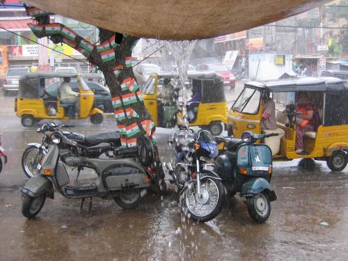 IMD releases monsoon forecast for August and September