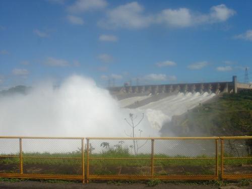 Brazilian government cancels mega dam on the Amazon's Tapajós River