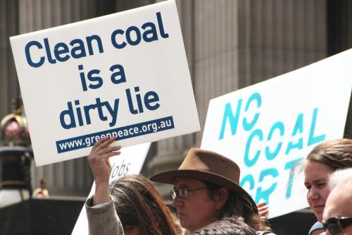King Coal is dethroned in the US – and that's good news for the environment