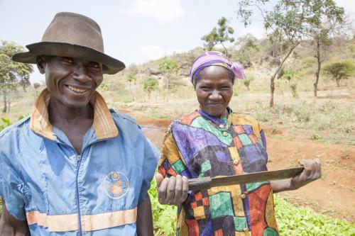 Kenya enacts law to give land titles to marginalised communities