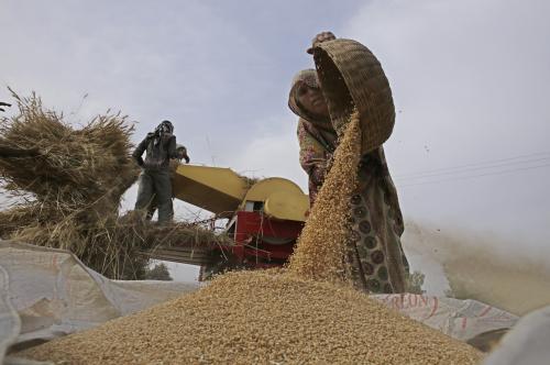 किसानों के लिए 1.5 लाख करोड़ रुपए के पैकेज की घोषणा करे सरकार: भाकियू