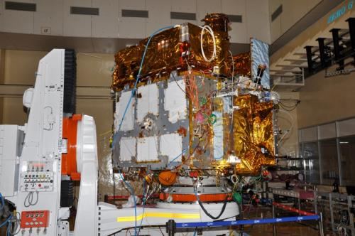 Indian astronomers prepared the Astrosat science plan in 2000