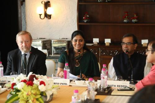 First-of-its-kind policy initiative on nutrition and diet launched in Delhi