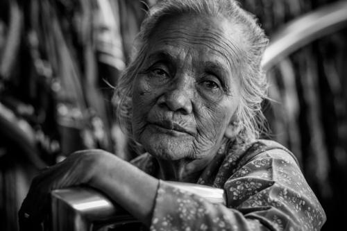 People are spending more years living with illness and disability. Credit: feriansyah / Flicker