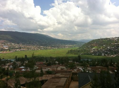 Climate policies lack focus on sustainable mountain development in East Africa