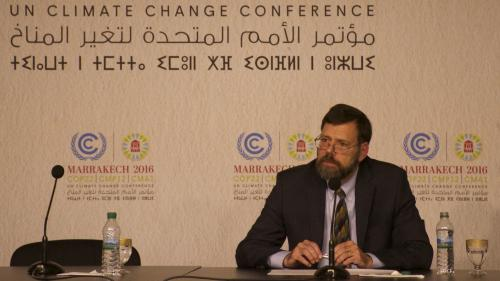 Countries will move forward on climate change even without Trump's support: US envoy