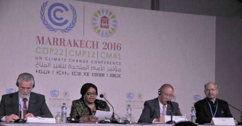 Pre-2020 action and climate finance need of the hour: BASIC