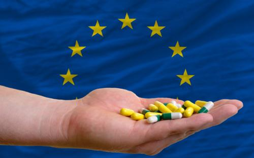 Last line of antibiotics failing in Europe