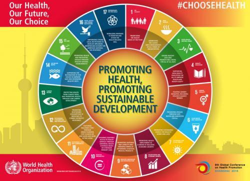China signs Shanghai Declaration to achieve health goals