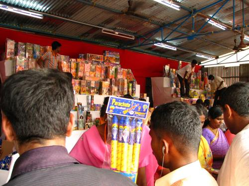 Supreme Court bans sale of firecrackers in Delhi, NCR