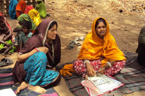 mSakhi: digitising healthcare at the grassroots