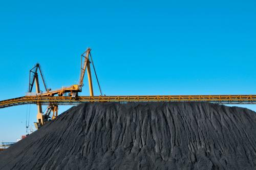 The proposed US $12 billion Carmichael coal project will be one of the world's largest coal mine (Credit: iStock)