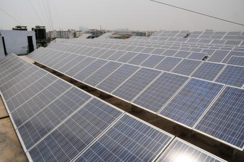 Is solar sector truly achieving grid parity?