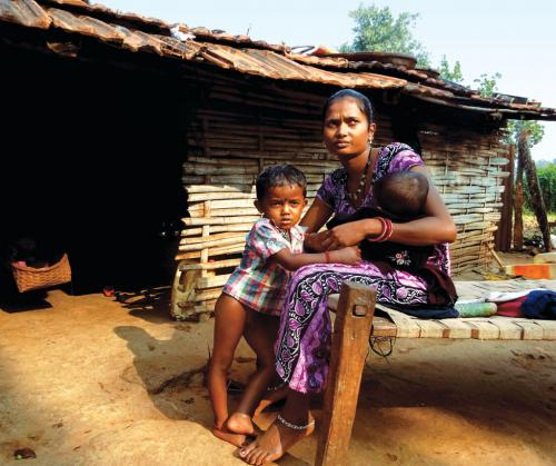 Bastar beyond Maoists: tale of a rich region and its poor people