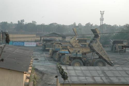 Centre's order allows granting of mine leases to applications without environment clearance