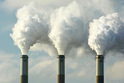 The Doha amendment to Kyoto Protocol aims to reduce greenhouse gas emissions for sustainable future (Credit: iStock)