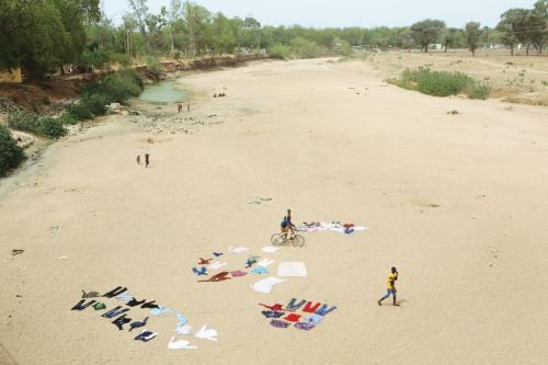 Lake Chad's forgotten crisis