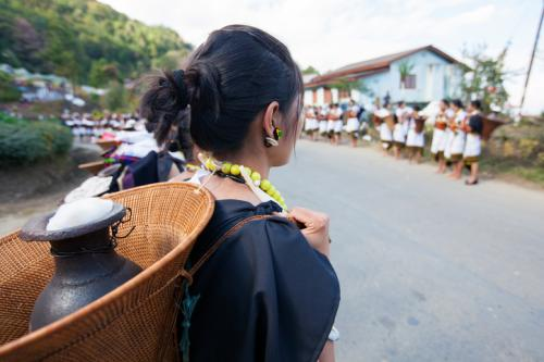 Women in Nagaland have been fighting for representation in municipal and town councils (Credit: iStock)