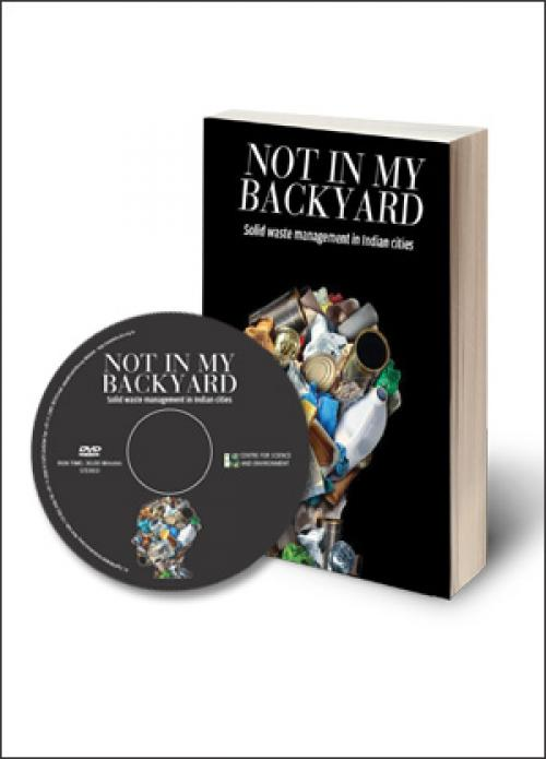Not in My Backyard  (Book & DVD combo offer)