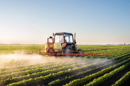 Promotion of pesticides a global health concern: UN experts