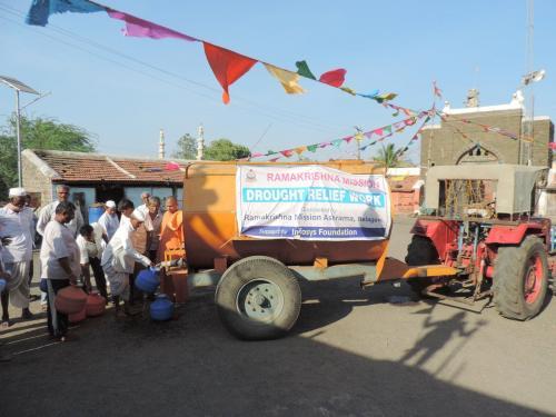 Karnataka pinning hopes on unseasonal rain to tide over drought, water crisis
