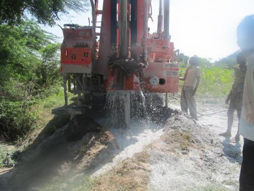Karnataka wants to drill more borewells, but where's the water?