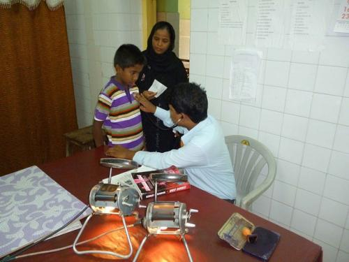 Towards ending childhood tuberculosis