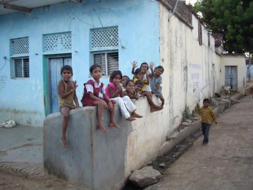 Nine in every 10 children do not get adequate diet in Jharkhand, Bihar: NFHS data