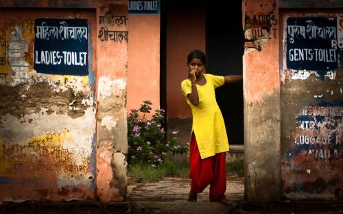 Government still chasing toilets, but that won't solve sanitation issues: experts