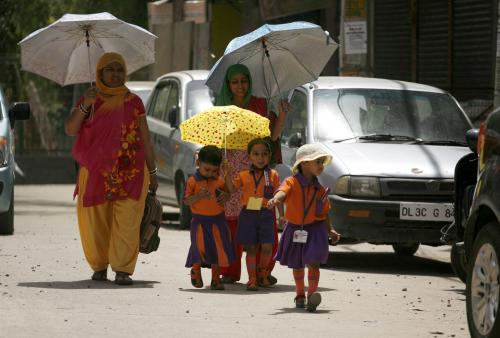 IMD predicts intense heat waves this summer