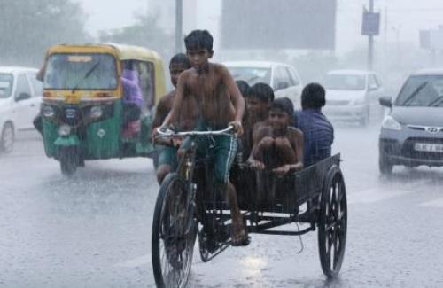 The IMD has forecast normal rainfall this year