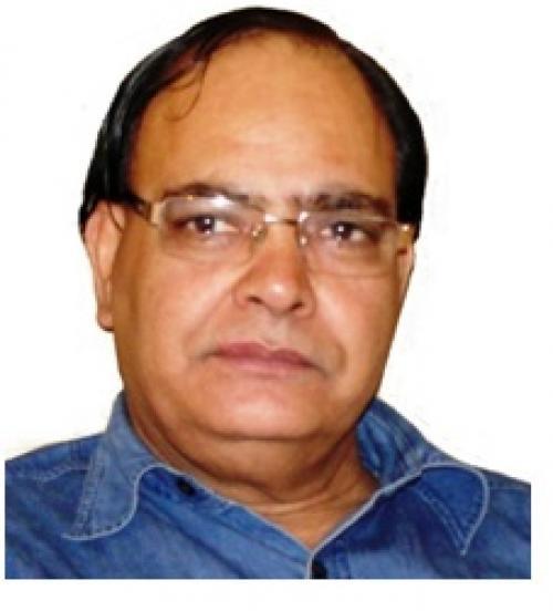 Dr Anekh R Sankhyan