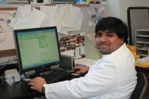 Dr. Srinivasan Vedantham