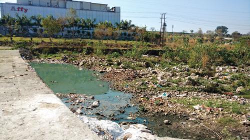 How Baddi pharma waste can make your medicines ineffective