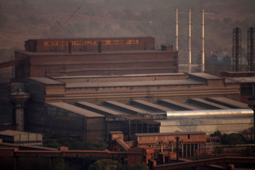 The Supreme Court identified 1,098 families who were eligible for rehabilitation due to the construction of Rourkela Steel Plant (Credit: Sidharthkochar/Wikimedia Commons)