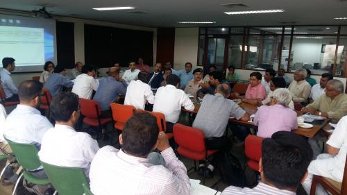 EPCA draws roadmap for brick kilns in Delhi-NCR