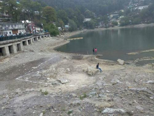 Naini lake is depleting, but can we undo the wrongs?