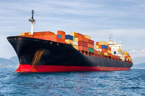 Saving oceans: shipping industry to go green